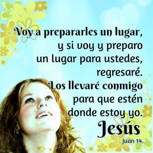 citas de la biblia con promesas amor