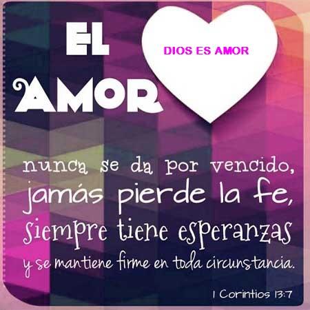 palabras bíblicas de amor paz
