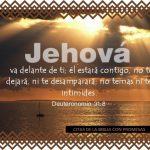 Versículos de la Biblia con Mensajes de Esperanza