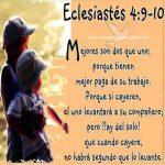 Citas con Mensajes de Dios de Aliento para nuestra Vida