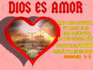 frases biblicas de salvacion amor