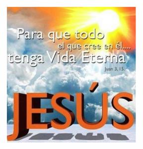 palabras de dios con amor vida