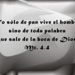 Celebres Palabras Bíblicas Verdaderas para Vida Eterna