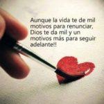 Bellos Mensajes para Jóvenes Cristianos con Amor de Dios