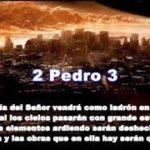 Profecías Bíblicas con Mensajes de Arrepentimiento