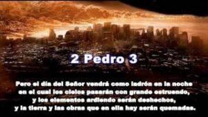 profecias biblicas dios