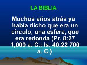 profecias biblicas profeticas