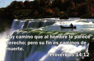 proverbios de la biblia salvacion