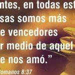 Versículos del Amor de Dios para Salvación y Vida Eterna