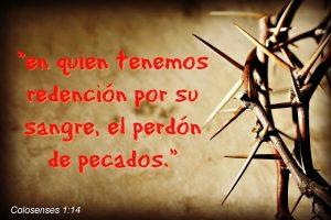 citas sobre el sacrificio de jesus sangre