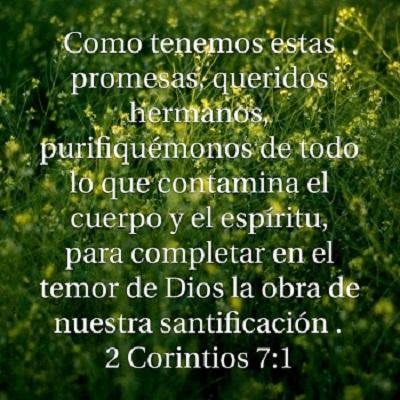 pasajes biblicos para predicar espiritu
