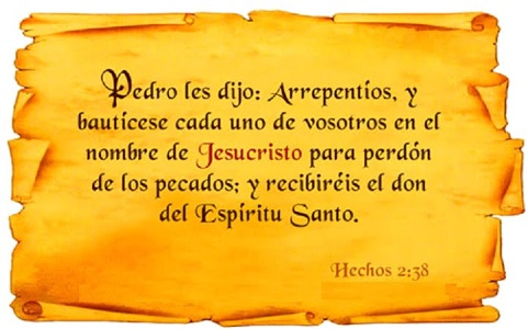 textos biblicos de perdon jesus
