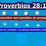 Textos Bíblicos de Perdón y Arrepentimiento para Salvación