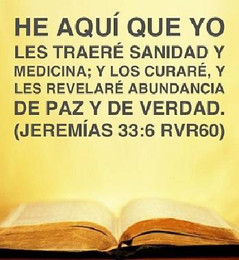citas biblicas de abundancia sanidad