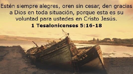 frases biblicas de bendicion gracias