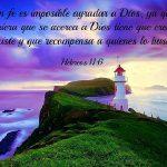 Mensajes de Fe y Oración con Promesas de Salvación