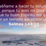 Mensajes para buscar la Presencia del Espíritu Santo