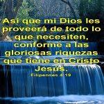 Versículos de Prosperidad, Esperanza y Madurez Espiritual