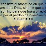Versículos muy Bonitos con las Promesas de Dios