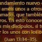 Mandamientos de Dios con Promesas para Salvación