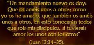 mandamientos de dios nuevo