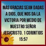 Citas Bíblicas de Victoria para el Pueblo de Dios