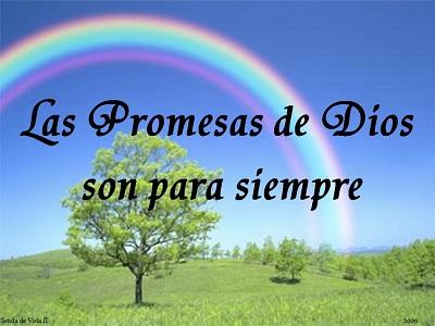 oración y fe promesas