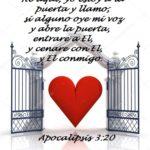 Textos Bíblicos sobre la Venida de Cristo por su Iglesia