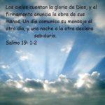 Escogidos para dar Alabanza y Gloria a Dios, Mensajes Bíblicos