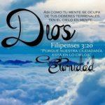 Valor y Esfuerzo, condiciones para el Camino a la Santidad