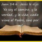 Jesucristo el Pan de Vida Eterna, Versículos de la Biblia