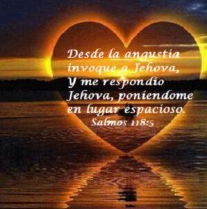 el espiritu santo salmos