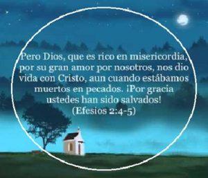 La Fidelidad de Dios Infinita