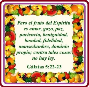 amor de Dios espiritu