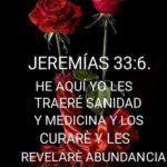 Las Promesas de Dios Eternas y Verdaderas para Salvación