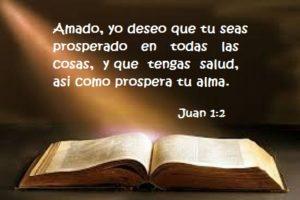 pasajes bíblicos con promesas alma