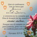 Mensajes Bíblicos para encontrar el Camino a la Salvación