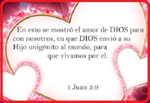 Mensajes de Vida Dios