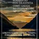 Citas Bíblicas de Bendición con Palabras de Sabiduría
