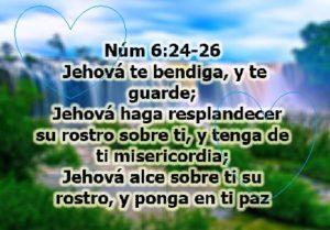 Mensajes para Compartir Jehová