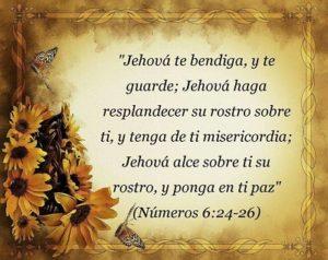 Paz de Dios Misericordia