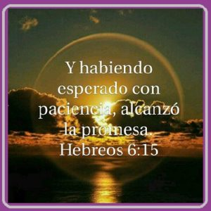 Los Redimidos de Dios Promesa