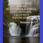 Citas Bíblicas que nos Enseñan a Buscar el Reino de Dios