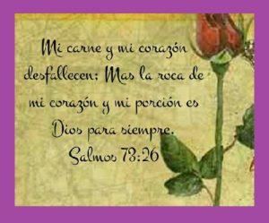 Mensajes Bíblicos de Vida Eterna corazon