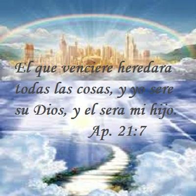El reposo del pueblo de Dios Jerusalen