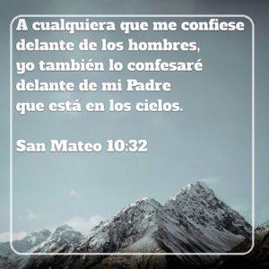 Mensajes de nuestro Señor Jesucristo cielos