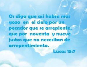 Mensajes de nuestro Señor Jesucristo fiesta