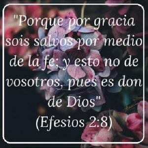 Promesas para los hijos de Dios salvos