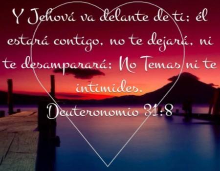 citas de la biblia con promesas contigo