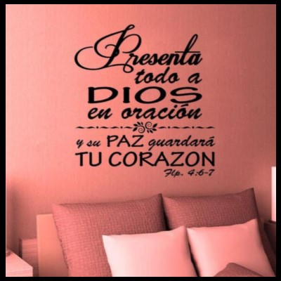 paz y perdón Dios